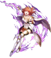Celica (Fallen Heroes) Fight.png