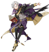 Henry | Fire Emblem Wiki | FANDOM powered by WikiaFire Emblem Awakening Henry Eyes