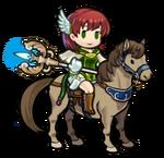 Heroes Priscilla Sprite (3*)