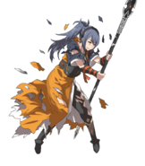 Oboro Damaged