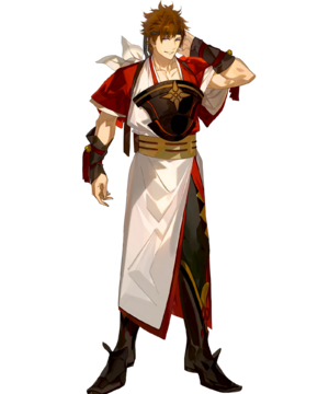 Shiro Heroes