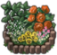 AR Flower Bed