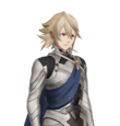 Corrin M Portrait Warriors