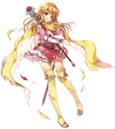 Lachesis Damaged