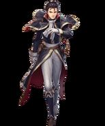 Reinhardt (Thunder's Sword) Heroes