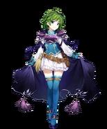 Nino Pale Flower Heroes