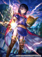 Olwen Cipher art 2