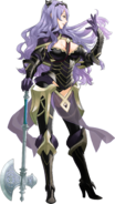 Artwork Camilla - Fire Emblem Fates