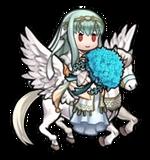 Heroes Ninian Sprite (Bridal)