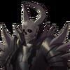 Reaper Knight Portrait
