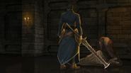 Ashnard and the previous King