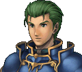 Image result for fire emblem luke portrait