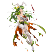 Palla Eldest Bun-Bun Damaged