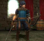 FE13 Archer (Chrom)