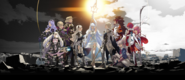 Fire Emblem If Imagen Background sitio oficial