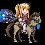 Heroes Clarine Sprite (5*)