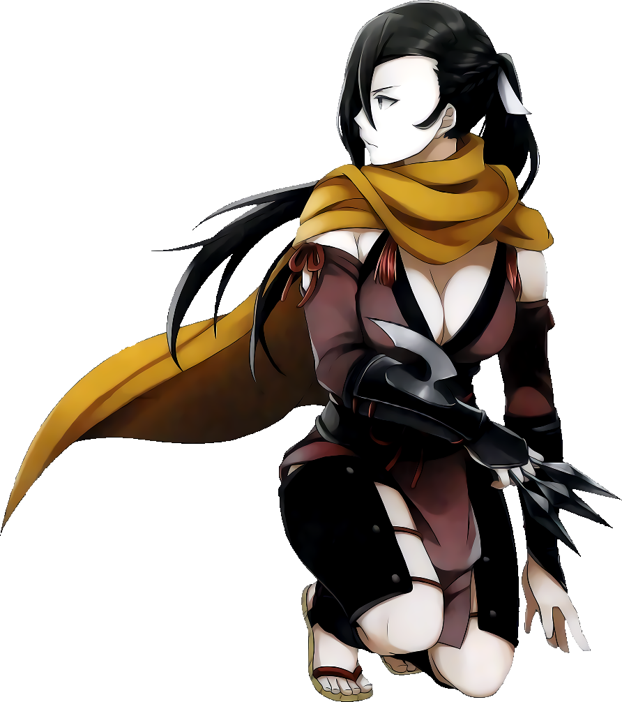 Kagero Honorable Ninja Heroes Analysis Serenes Forest Forums Check out inspiring examples of kagerou_fire_emblem artwork on deviantart, and get inspired by our community of. kagero honorable ninja heroes