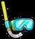 Accessory Swim Goggles