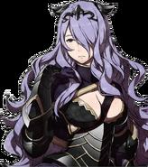 Retrato Camilla - Fire Emblem Fates