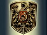 Emblème du Feu