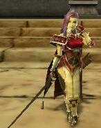 FE15 Priestess (Sonya)