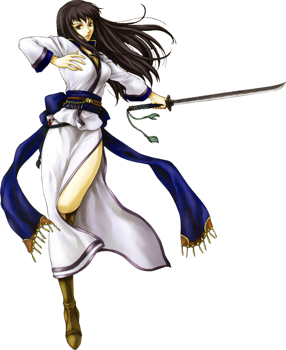 Karla (The Blazing Blade) | Fire Emblem Wiki | Fandom