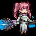 Heroes Serra Sprite (3*)