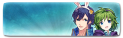 Banner Spring Chrom and Nino CC