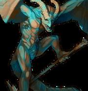 Deathgoyle Echoes portrait
