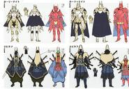 FE3H Concept Art Classes (6)