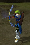 FE9 Brave Bow