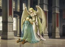 Leanne y Elincia