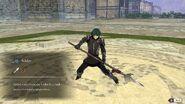 Mbyleth soldier