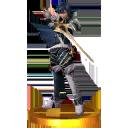 Trophée Chrom Smash-4