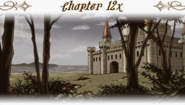 FE11 Chapter 12x Opening