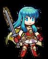 Heroes Eirika Original Sprite (3*)