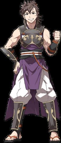 Hinata Heroes