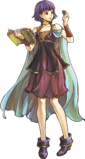 Lute Fire Emblem Wiki Fandom Powered By Wikia