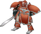 FE10 Djur Armor Sword Sprite