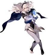 Female Corrin Fight