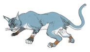 Ranulf cat