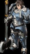 Warriors Frederick OA
