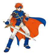 Brawl Sticker Roy