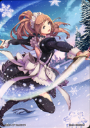 Cipher Felicia Artwork