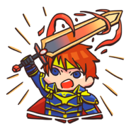 Eliwood blazing knight pop03