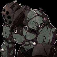 Retrato Inhumano - Fire Emblem Fates