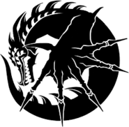 Dark Dragon Symbol