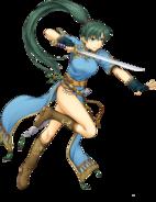 Lyn Fight
