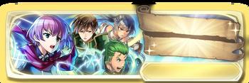 Banner Katarina, Roderick, Luke and Athena (Special)