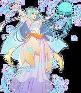 Ninian (Bridal Bloom) Skill